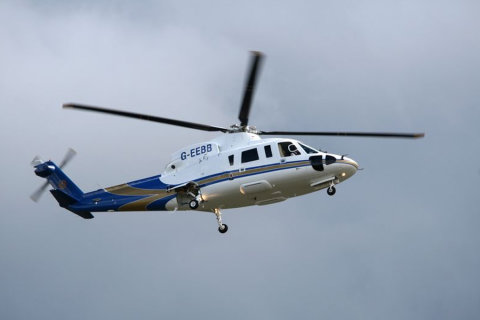 1 Program Sikorsky S 76