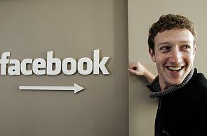 Investiční příležitost roku 2012: Akcie Facebooku