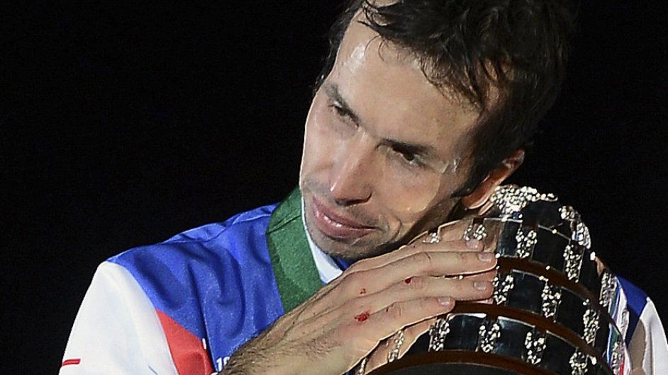Finále Davis Cupu