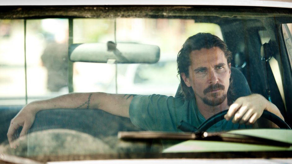 Out of Furnace, Christian Bale