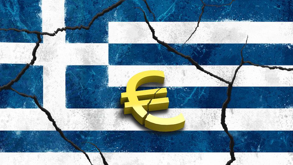 Řekové jsou opět blízko ochlazení vztahů s Evropskou unií. Hovoří i o odchodu z eurozóny.