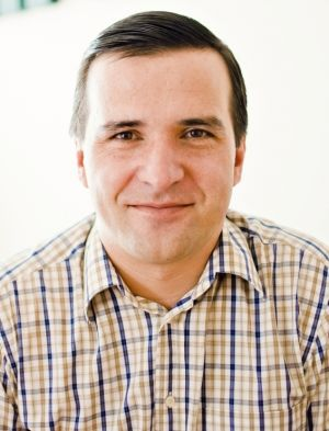 Jiří Štefek, vedoucí PR oddělní a tiskový mluvčí společnosti EKOSPOL
