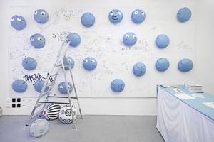 Hlavním tématem Designbloku 2014 je Dětství