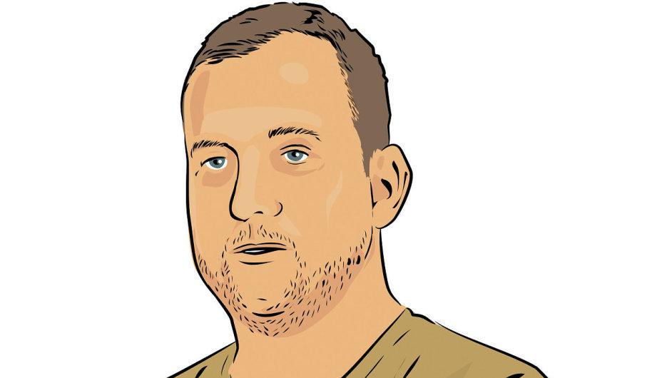 Roman Valihrach vidí v převodech bitcoinu budoucnost.