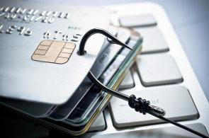 Phishing; malware