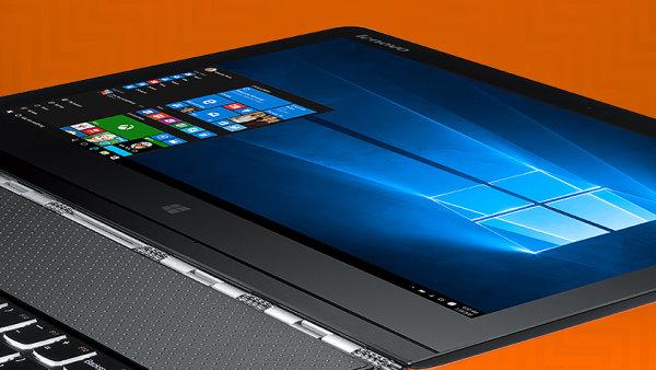 Recenze Windows 10: Microsoft podlehl tlaku u�ivatel� a ud�lal dob�e