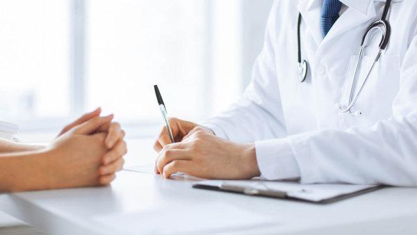 Psychosomatickou léčbu jako takovou zdravotní pojišťovny zatím neplatí - Ilustrační foto.