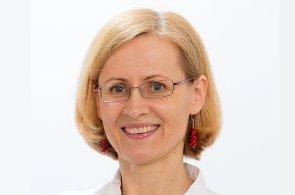 Zuzana Volková, finanční ředitelka společnosti Xerox ČR a SR