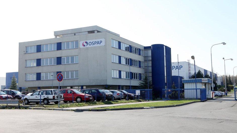 Papírnu Ospap převezme skupina Papyrus.