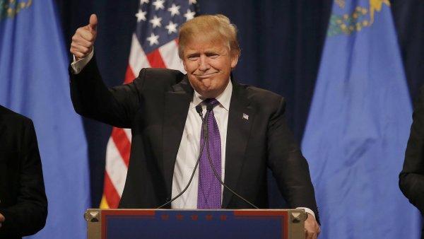 Donald Trump zvítězil v republikánských primárkách ve státě Nevada. Po druhém místě v Iowě šlo o jeho čtvrtý triumf v řadě.