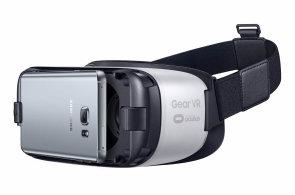 Samsung Gear VR – nejlepší pohled na virtuální realitu