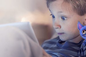 ESET Parental Control je bič na děti, které tráví příliš času hraním na tabletech