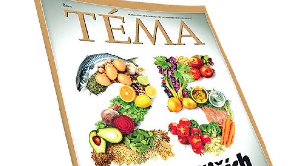 T�den T�ma m�l v �noru rekordn� prodej