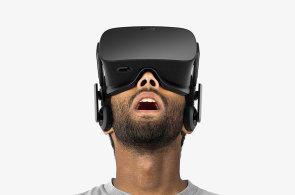 Oculus Rift přichází a s ním se otevírá virtuální realita
