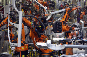 Ve čtvrté průmyslové revoluci jsme zaspali a příliš kopírujeme Němce, říká šéf firmy Aimtec