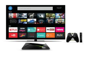 Nvidia Shield ATV je nejlep�� dopln�k va�� televize. Krom� toho nahrad� i hern� PC