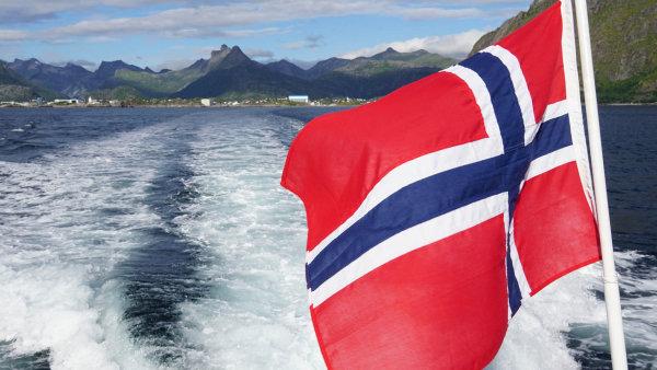 V Norsku je analogově přenášeno pouhých pět celostátních stanic - Ilustrační foto.