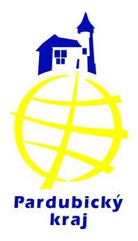 Logo Pardubického kraje z roku 2002