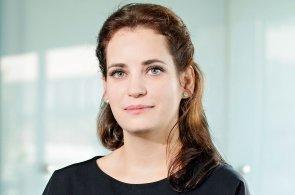 Lenka Kučerová, advokátní kancelář KPMG Legal