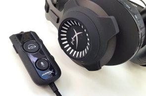 Test: HyperX Revolver S si zachoval skvěle vyvážený zvuk a přidal prostorový zvuk od Dolby