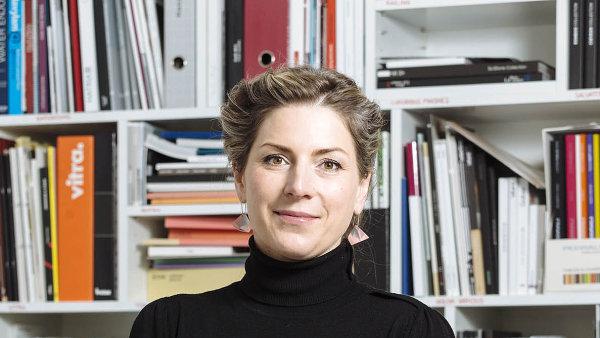 Architektka Viktorie Součková vede pražský ateliér Bogle Architects, který pracuje na projektech pro tuzemské miliardáře i vzdělávací instituce.