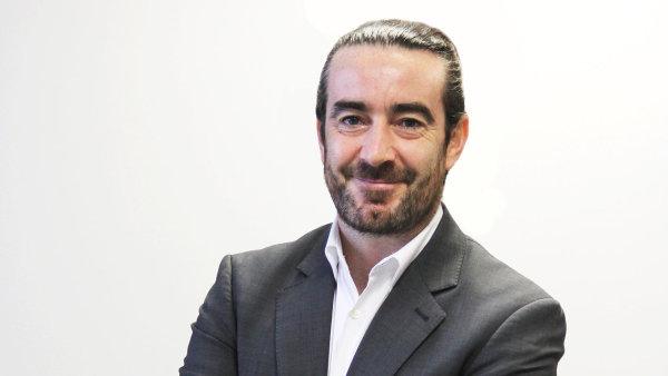 Stephen Russell, ředitel společnosti dunnhumby pro střední Evropu