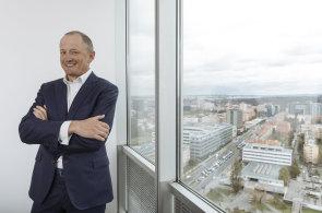 Generální ředitel CK Fischer Jiří Jelínek letos očekává tržby přes pět miliard korun.
