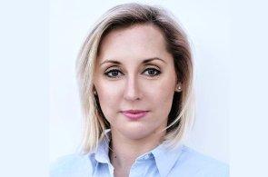 Veronika Vanišová, vedoucí marketingového oddělení společnosti YIT