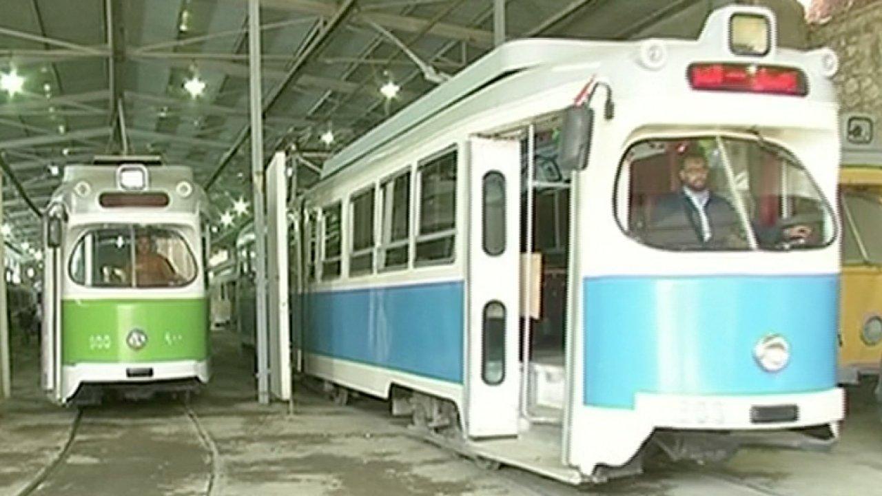 Šedesát let staré tramvaje a jízdné za korunu. Systém Alexandrie je nejstarším v Africe.