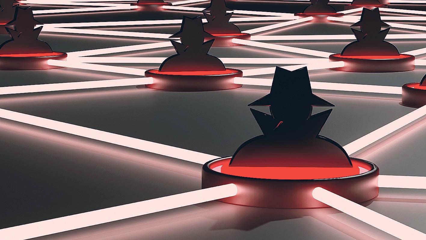 Kybernetická bezpečnost poptává outsourcing a automatizaci