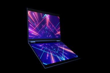 Poslední bašta PC se drží: Computex přinesl tři extrémní procesory a notebooky se dvěma displeji