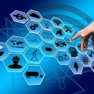 Robotizace je věcí blízké budoucnosti, ilustrace