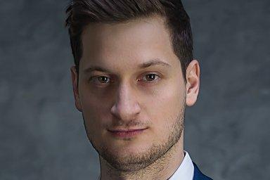 Martin Cakl, akciový analytik Patria Finance