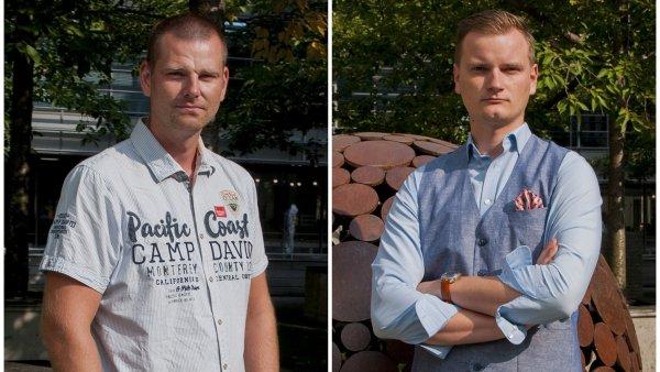 Miroslav Toman a Ondřej Hubatka, Allmedia4U