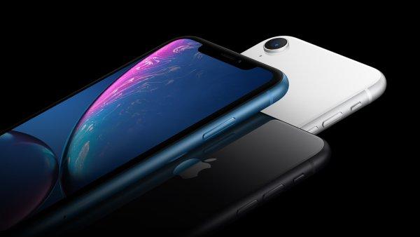 iPhone XR má potenciál se dobře prodávat navzdory kompromisům u displeje a fotoaparátu