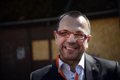Foldyna byl místopředsedou ČSSD zhruba rok do loňského března.