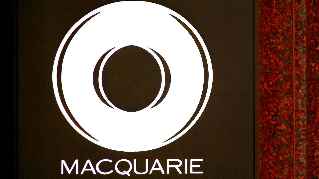 Skupina Macquarie je celosvětový poskytovatel bankovních, finančních a poradenských služeb a správy investičních fondů.