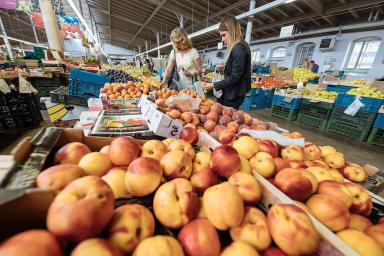 Ceny loni v Česku rostly o 2,8 procenta, to je druhá nejvyšší hodnota za 11 let - Ilustrační foto.