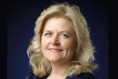 Alena Řezníčková, territory managerka společnosti Greycortex