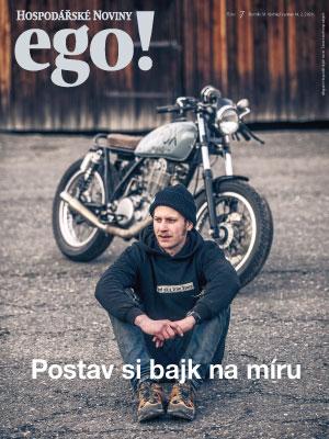 ego! 14. 2. 2020