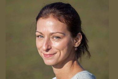 Linda Nejezchlebová, předsedkyně Správní rady Sdružení pro zaměstnanecké stravování (ProZAMS)