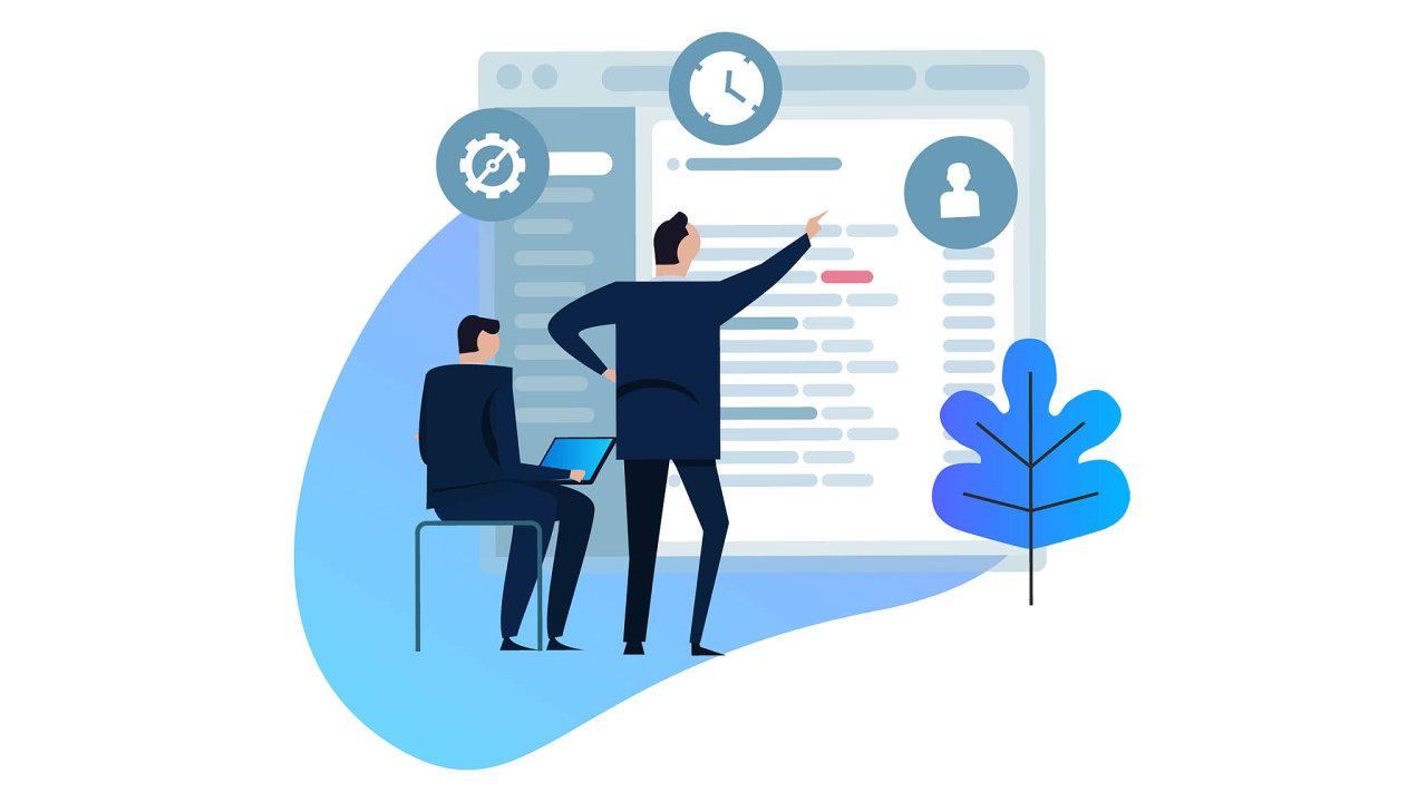 Podniky by podle oborových analytiků při výběru nového ERP systému měly zvážit, jaké funkcionality budou potřebovat v horizontu pěti let.