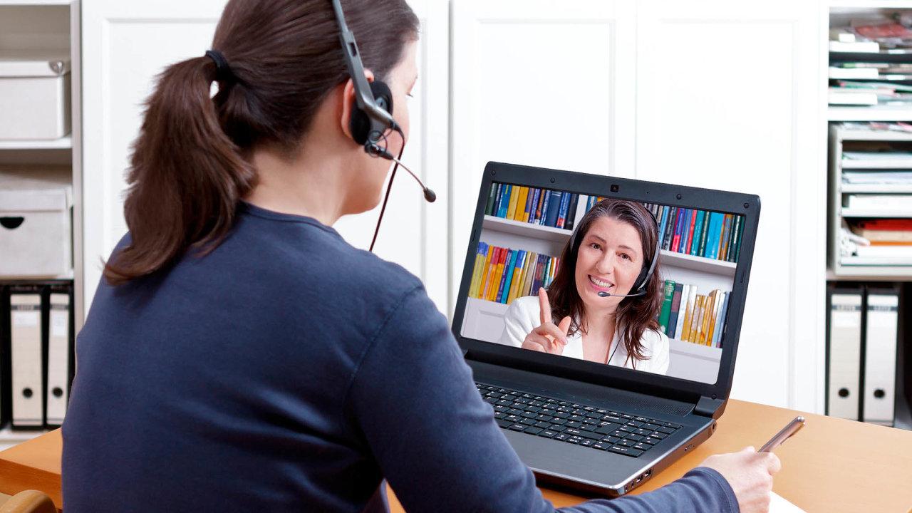 Home office znamená obrovskou zátěž na sítě, protože se během pandemie enormně zvýšil počet dálkových konferencí pomocí různých počítačových aplikací.