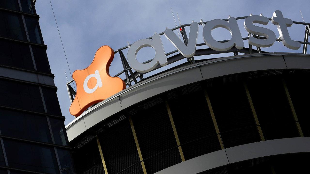 Tržní hodnota Avastu nyní činí 5,2 miliardy liber (vpřepočtu přibližně 155 miliard korun).