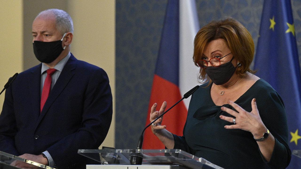 Ministryně financí Alena Schillerová (zaANO) si minulý týden vyslechla kritiku odNárodní rozpočtové rady za plánovaný schodek rozpočtu ve výši 320 miliard korun.