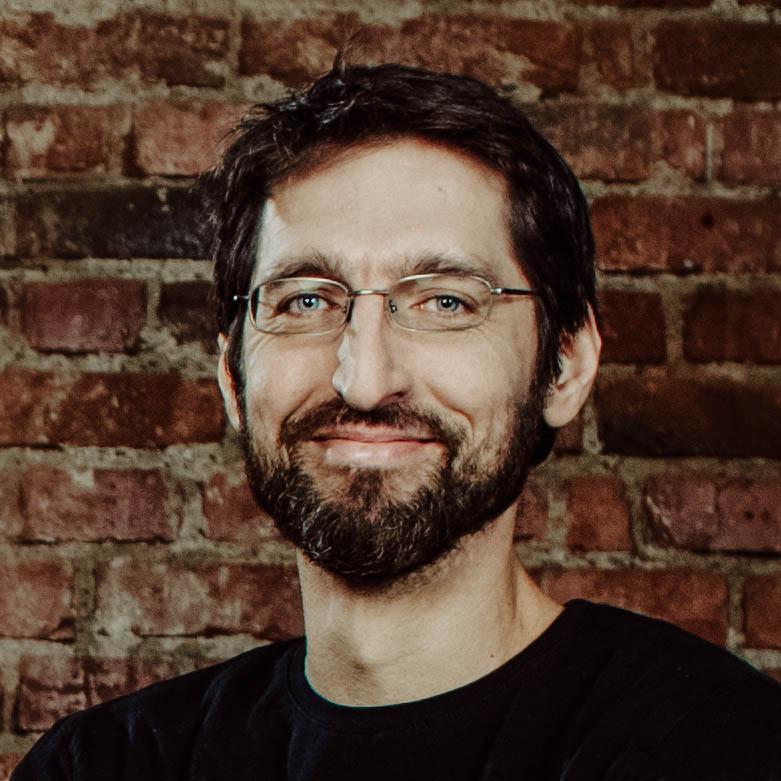 Jakub Dvorský, vývojář, ředitel studia Amanita Design