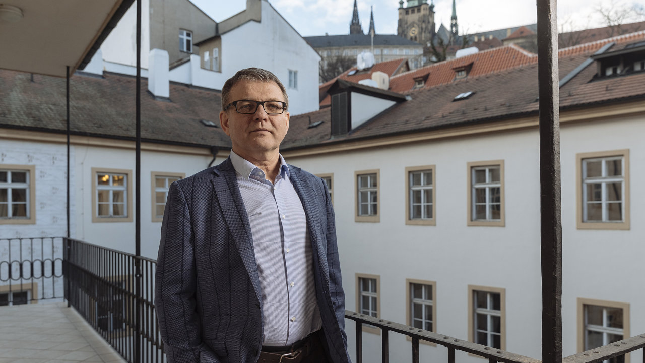 Podle ministra Lubomíra Zaorálka (ČSSD) může kultura nakoronakrizi ivydělat.