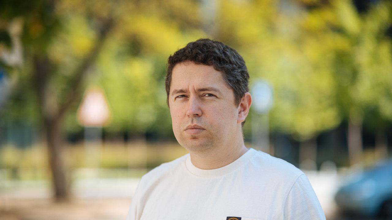 Andrej Babiš mladší, Andrej Babiš junior