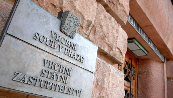 Budova Vrchního státního zastupitelství v Praze
