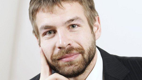 Právník Robert Pelikán má být novým členem rady ČTÚ